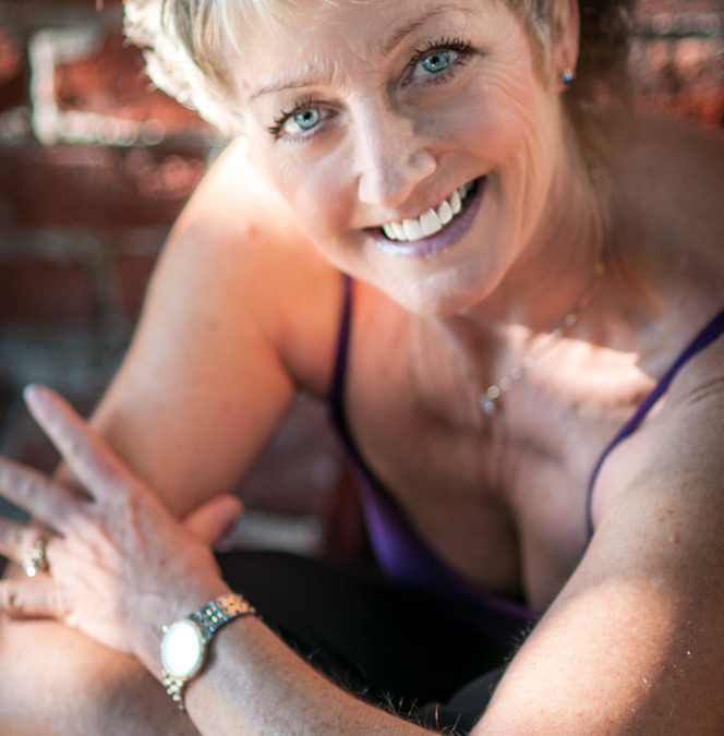 Interview with Pilates Instructor Teresa Estill