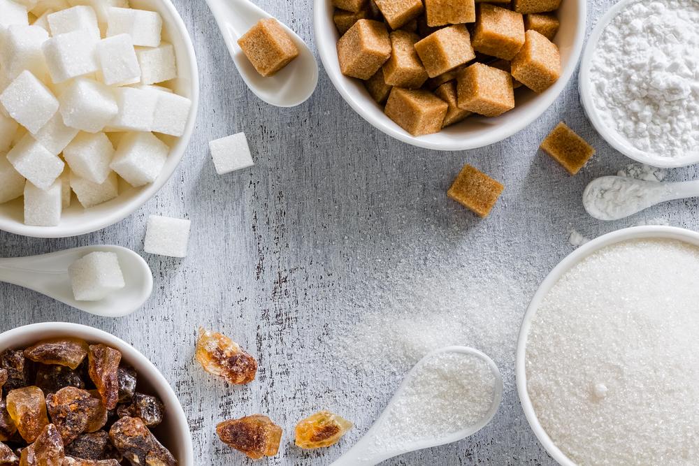 No Sugar Challenge FAQs