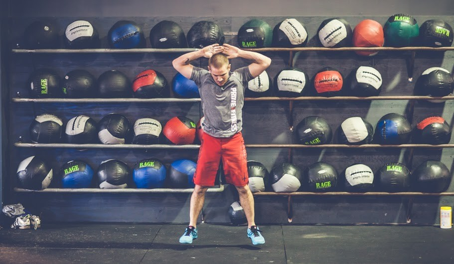 Thought You Knew About CrossFit?  Thought Wrong.