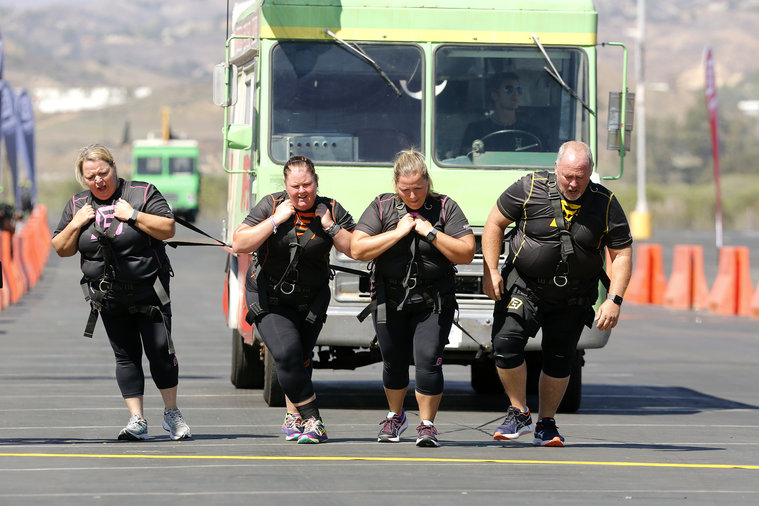 """How """"The Biggest Loser"""" is Hurting America"""
