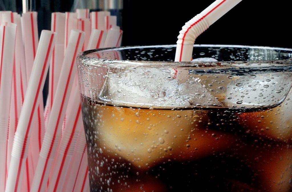 Guest Post: How I Quit Diet Coke