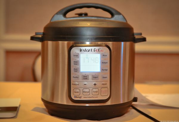 Product Review: Instant Pot