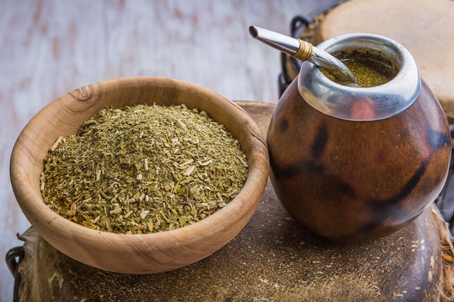 All You Need To Know About Yerba Mate