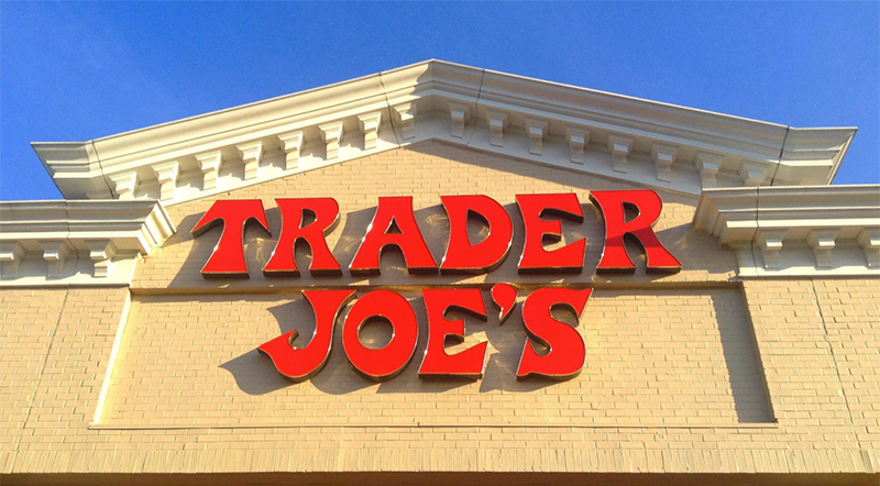 Our Favorite Foods At Trader Joe's
