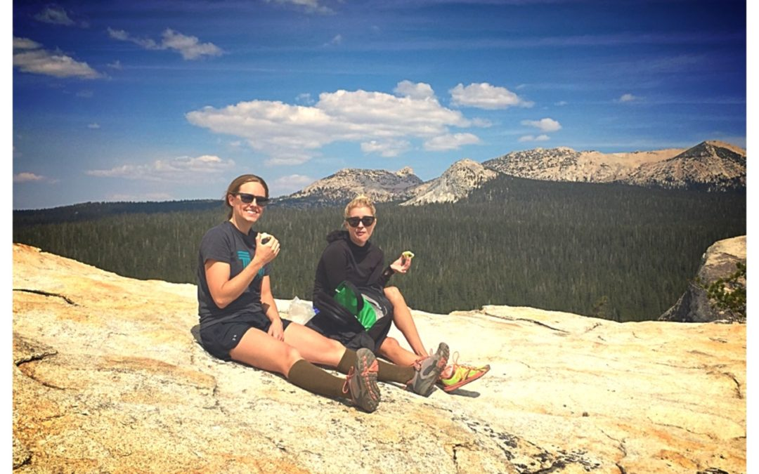 Our Favorite Hiking Snacks