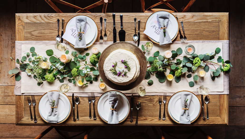 5 Tips To Balanced Eating During The Holidays