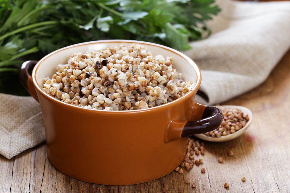 6 Delicious Ways To Cook Buckwheat Groats