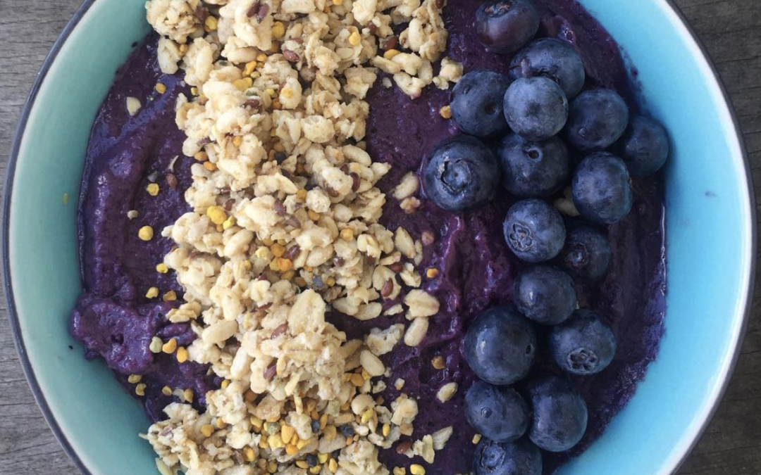 5 Add-Ins That Will Take Your Smoothie From a Snack To a Meal
