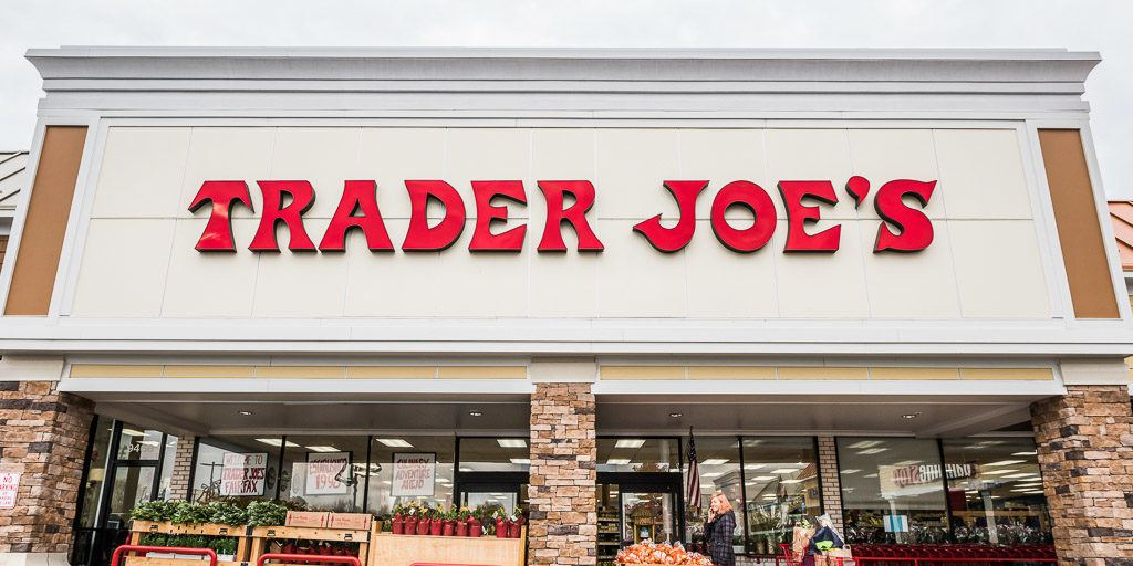 Trader Joe's Healthy Staples, Snacks and Pre-Made Salads