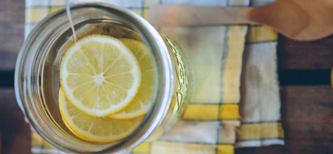 Should you drink warm lemon water in the morning?